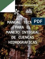 MANUAL TECNICO PARA EL MANEJO INTEGRAL DE CUENCAS HIDROGRAFICAS.pdf
