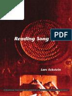 75704917 Eckstein Reading Song Lyrics