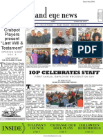 Island Eye News - October 26, 2018