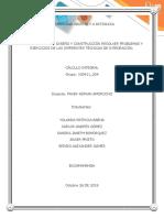 Fase4 - Trabajo- Cálculo Diferencial. UNAD