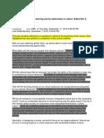 Participation Dossier Document