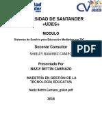 GUION DEL MODULO SISTEMA DE GESTION.docx
