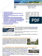 DCED Newsletter May2016