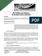 12 - Tiago - Um alerta contra a presunção.doc