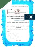 plan estratégico - Las Fases de La Elaboración de Un Plan Estratégico
