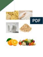 alimento primarios amankay