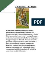 Animal Nacional