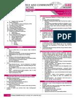 FCM 3.02 Primary Health Care