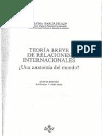 García,P. Teoría Breve de Las Relaciones Internacionales