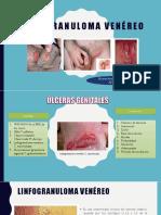 Linfogranuloma-venéreo