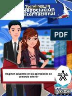 Material Regimen Aduanero en Las Operaciones de Comercio Exterior(2)