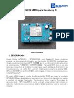 Manual Uc20