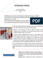 Hipertensión Portal Degraba
