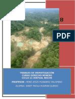 Trabajo de Investig Derecho Minero