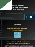 1 - Introducción a Las Redes de Computadoras