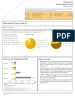 Fund Fact Sheets_Prosperity GS Fund_September 2018