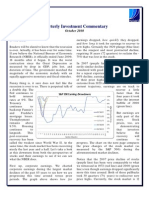Qtrly Newsletter 2010-Q3