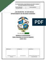Manuales de Gobierno y Normas