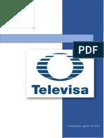 Televisa Word Jerson