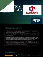 CEMENTOS PACASMAYO