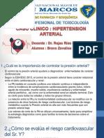 Caso Clinico Farmacologia Otra Vez