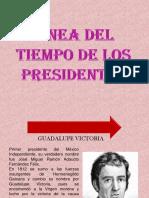 President Es