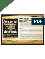 Java Server Prog Java EE6