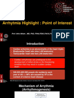 1. REVISI - Prof Idris - Arrhytmia Highlight.