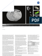 Asteroids Lithograph (1)