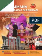 Agihan Zakat MAIWP 2014