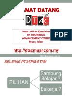 Intro Dtac 2018