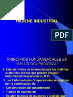 Higiene Industrial Ingenieria 2