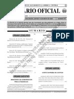 Ley de La Carrera Administrativa Municipal