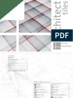 Architect Catalogue