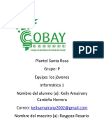 Tarea 3 Parcial 2 Power Point Keily