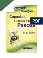 Los Mejores Cupcakes Y Postres Para Pascua. VC.docx