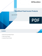 DSP BlackRock FI Products June 2018