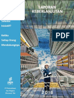 PPT 9 Standard Disclosure of Sustainability Report