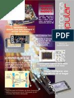 Electrónica Popular 14 (Año 2-Oct 2007)