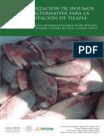 Recolección del Huevo de Tilapia - Divulgación Acuícola N° 13