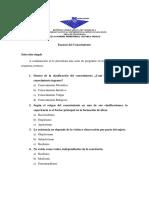 Aplicacion de La Clasificacion Internacional Del Funcionamiento