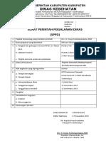 SPPD Mirwan 1