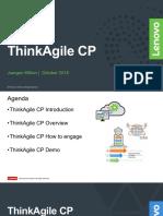Think Agile CP