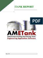 B ABJ 5000 2 API 650 Calculation Report