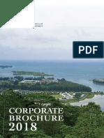 ADFD Corporate Brochure  2018
