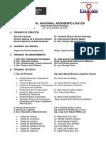 Plan Local de Seguridad Ciudadana de Huanuco 2017 Corregido y Actualizado 4
