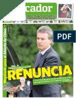Marcador 10 Octubre 2010