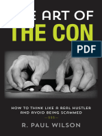 The Art of the Con_ How to Think Like a Real Hustler.epub