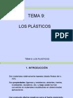 9 Los Plasticos
