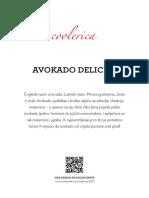 avokado delicije